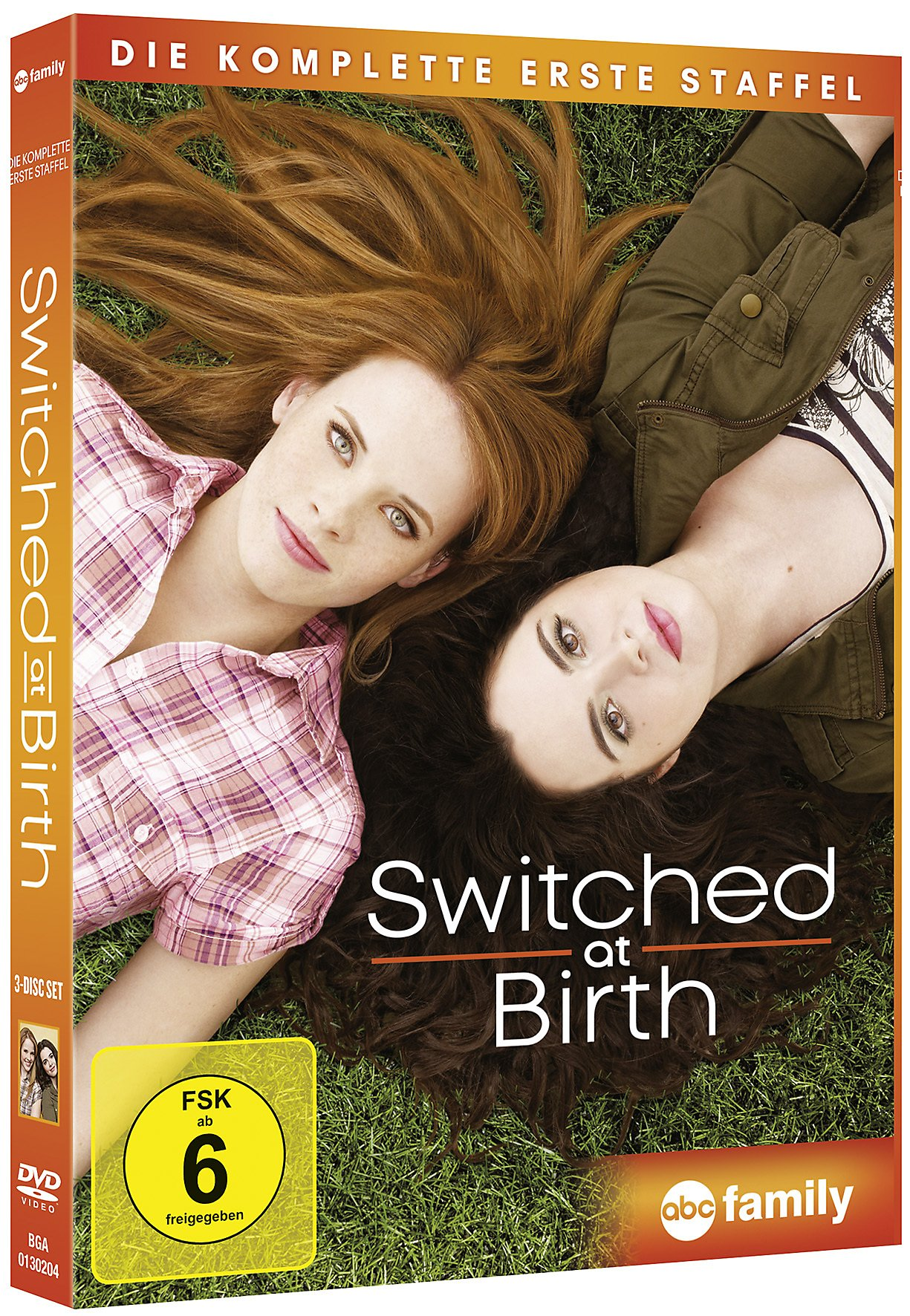 Switched At Birth Staffel 1