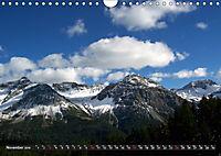 Switzerland - Mountain Landscapes (Wall Calendar 2019 DIN A4 Landscape) - Produktdetailbild 11