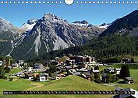 Switzerland - Mountain Landscapes (Wall Calendar 2019 DIN A4 Landscape) - Produktdetailbild 7