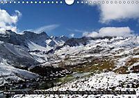 Switzerland - Mountain Landscapes (Wall Calendar 2019 DIN A4 Landscape) - Produktdetailbild 3
