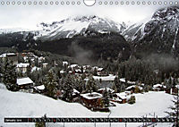 Switzerland - Mountain Landscapes (Wall Calendar 2019 DIN A4 Landscape) - Produktdetailbild 1