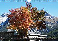 Switzerland - Mountain Landscapes (Wall Calendar 2019 DIN A4 Landscape) - Produktdetailbild 10