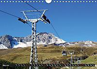 Switzerland - Mountain Landscapes (Wall Calendar 2019 DIN A4 Landscape) - Produktdetailbild 5