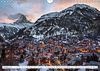 Switzerland (Wall Calendar 2019 DIN A4 Landscape) - Produktdetailbild 10