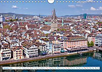 Switzerland (Wall Calendar 2019 DIN A4 Landscape) - Produktdetailbild 1