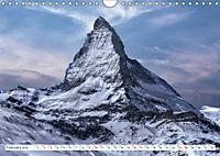 Switzerland (Wall Calendar 2019 DIN A4 Landscape) - Produktdetailbild 2
