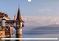 Switzerland (Wall Calendar 2019 DIN A4 Landscape) - Produktdetailbild 4