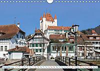 Switzerland (Wall Calendar 2019 DIN A4 Landscape) - Produktdetailbild 12