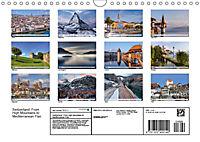 Switzerland (Wall Calendar 2019 DIN A4 Landscape) - Produktdetailbild 13
