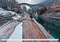 Switzerland (Wall Calendar 2019 DIN A4 Landscape) - Produktdetailbild 11