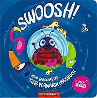 Swoosh!, m.  Soundeffekten - Produktdetailbild 2