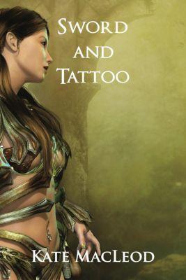 Sword and Tattoo, Kate MacLeod