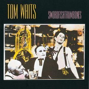 Swordfishtrombones, Tom Waits