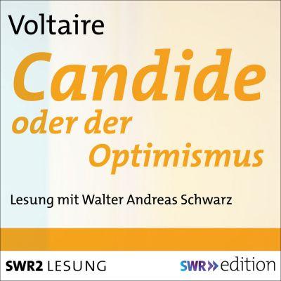 SWR Edition: Candide oder der Optimismus, Voltaire