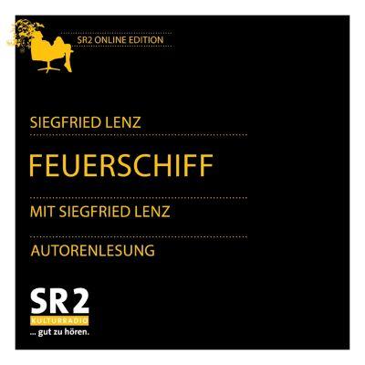 SWR Edition: Das Feuerschiff, Siegfried Lenz