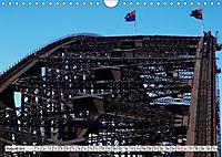 SYDNEY, A Charming City (Wall Calendar 2019 DIN A4 Landscape) - Produktdetailbild 8