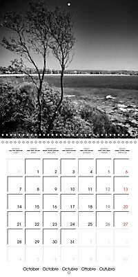 SYDNEY Monochrome Highlights (Wall Calendar 2019 300 × 300 mm Square) - Produktdetailbild 10