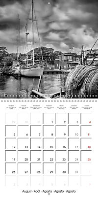 SYDNEY Monochrome Highlights (Wall Calendar 2019 300 × 300 mm Square) - Produktdetailbild 8