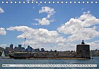 Sydney - Perle zwischen Bergen und Meer (Tischkalender 2019 DIN A5 quer) - Produktdetailbild 1