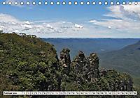 Sydney - Perle zwischen Bergen und Meer (Tischkalender 2019 DIN A5 quer) - Produktdetailbild 2