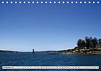 Sydney - Perle zwischen Bergen und Meer (Tischkalender 2019 DIN A5 quer) - Produktdetailbild 12