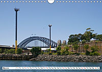 Sydney - Perle zwischen Bergen und Meer (Wandkalender 2019 DIN A4 quer) - Produktdetailbild 5