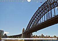 Sydney - Perle zwischen Bergen und Meer (Wandkalender 2019 DIN A4 quer) - Produktdetailbild 1