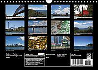 Sydney - Perle zwischen Bergen und Meer (Wandkalender 2019 DIN A4 quer) - Produktdetailbild 13