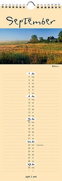 Sylt - die Insel 2019 Streifenkalender - Produktdetailbild 9