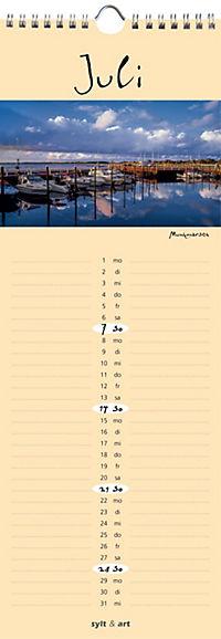 Sylt - die Insel 2019 Streifenkalender - Produktdetailbild 7