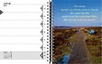Sylt - die Insel 2019 Tischkalender - Produktdetailbild 4
