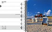 Sylt - die Insel 2019 Tischkalender - Produktdetailbild 10