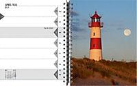 Sylt - die Insel 2019 Tischkalender - Produktdetailbild 8