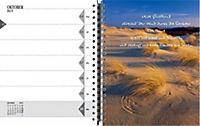 Sylt - die Insel 2019 Tischkalender - Produktdetailbild 15