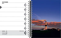 Sylt - die Insel 2019 Tischkalender - Produktdetailbild 16