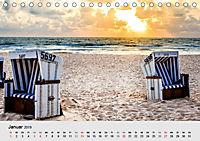 Sylt mein Inselblick (Tischkalender 2019 DIN A5 quer) - Produktdetailbild 1