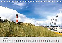 Sylt mein Inselblick (Tischkalender 2019 DIN A5 quer) - Produktdetailbild 4
