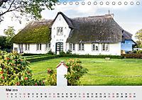 Sylt mein Inselblick (Tischkalender 2019 DIN A5 quer) - Produktdetailbild 5