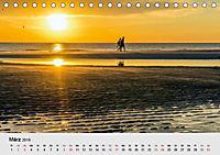 Sylt mein Inselblick (Tischkalender 2019 DIN A5 quer) - Produktdetailbild 3