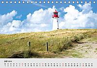 Sylt mein Inselblick (Tischkalender 2019 DIN A5 quer) - Produktdetailbild 7