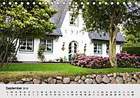 Sylt mein Inselblick (Tischkalender 2019 DIN A5 quer) - Produktdetailbild 9