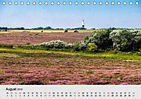Sylt mein Inselblick (Tischkalender 2019 DIN A5 quer) - Produktdetailbild 8