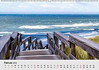 Sylt mein Inselblick (Wandkalender 2019 DIN A2 quer) - Produktdetailbild 2