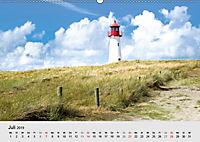 Sylt mein Inselblick (Wandkalender 2019 DIN A2 quer) - Produktdetailbild 7