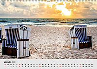 Sylt mein Inselblick (Wandkalender 2019 DIN A2 quer) - Produktdetailbild 1