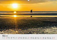 Sylt mein Inselblick (Wandkalender 2019 DIN A2 quer) - Produktdetailbild 3