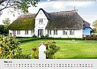 Sylt mein Inselblick (Wandkalender 2019 DIN A2 quer) - Produktdetailbild 5