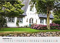 Sylt mein Inselblick (Wandkalender 2019 DIN A2 quer) - Produktdetailbild 9