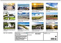 Sylt mein Inselblick (Wandkalender 2019 DIN A2 quer) - Produktdetailbild 13