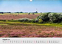 Sylt mein Inselblick (Wandkalender 2019 DIN A3 quer) - Produktdetailbild 8